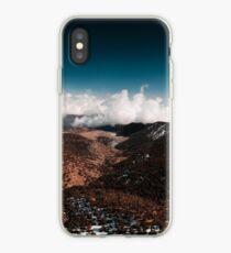 Adventure unfolds iPhone Case