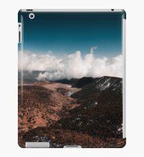 Adventure unfolds iPad Case/Skin