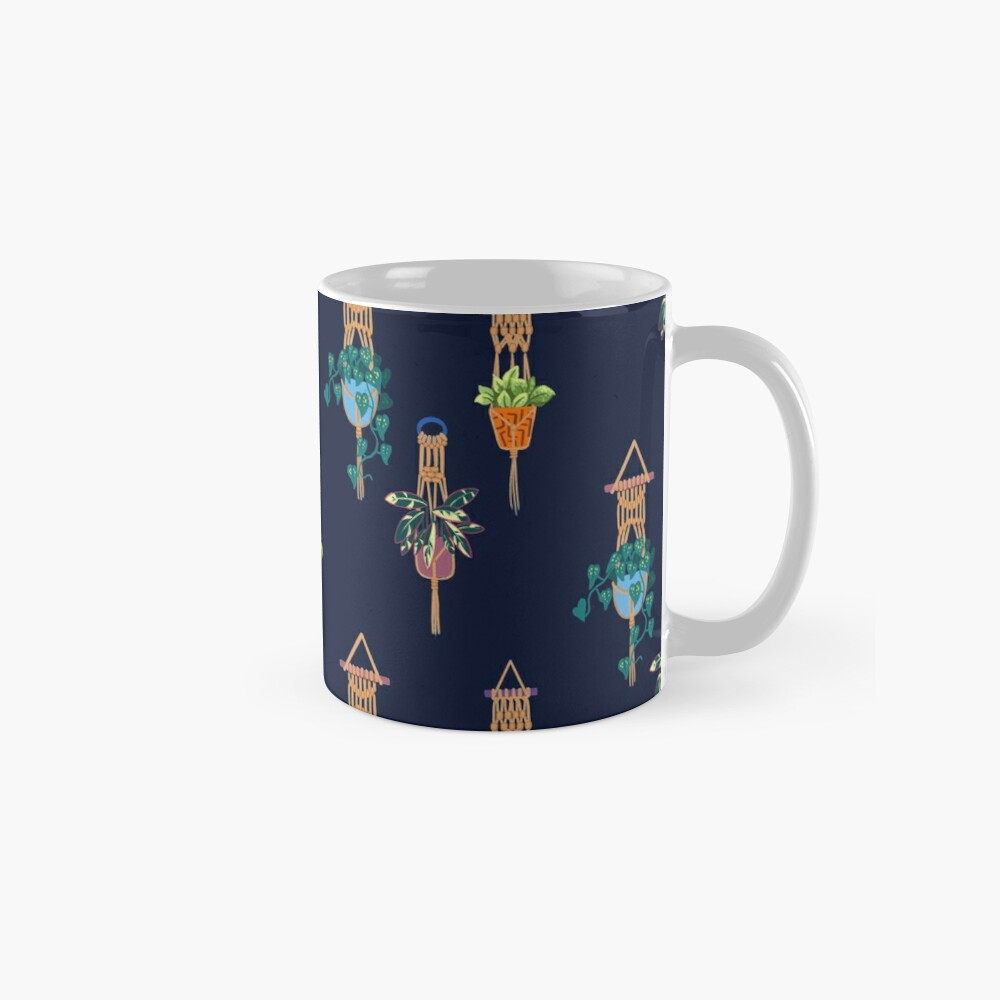 Another Planttern Classic Mug