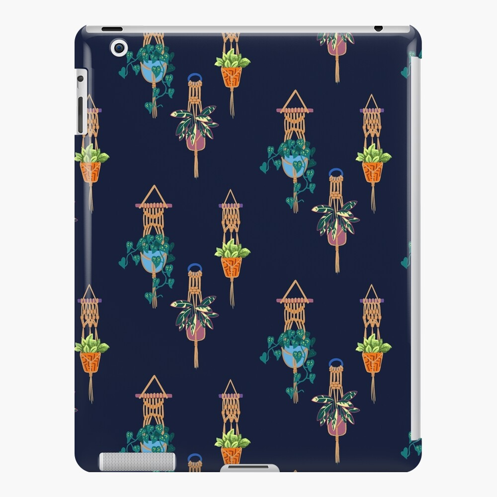 Another Planttern iPad Case & Skin