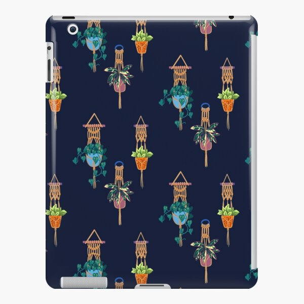 Another Planttern iPad Snap Case