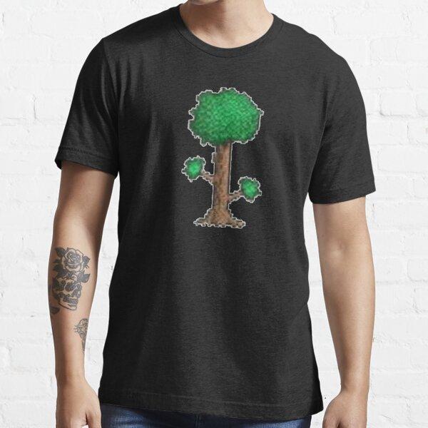 Terraria Tree Essential T-Shirt