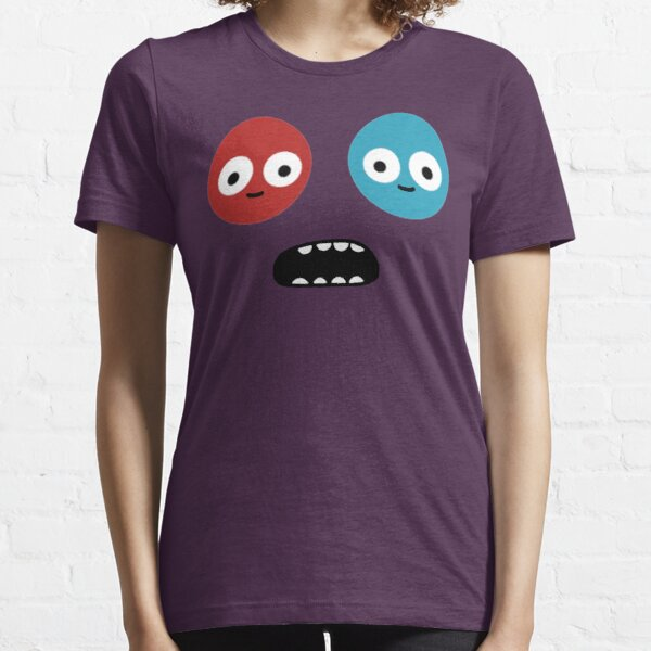Trover Face Essential T-Shirt