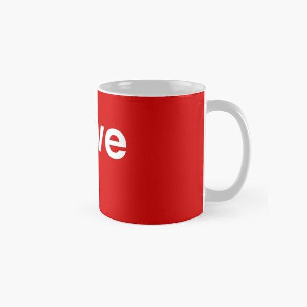 helve Classic Mug