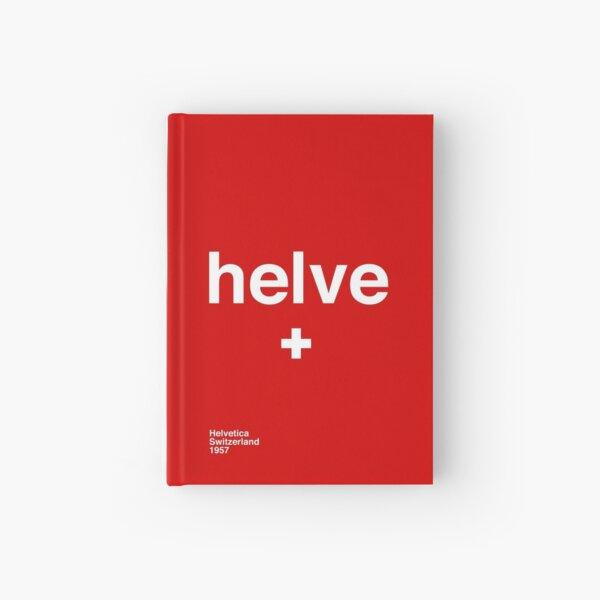 helve Hardcover Journal