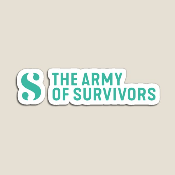 The Army of Survivors: Brand Magnet