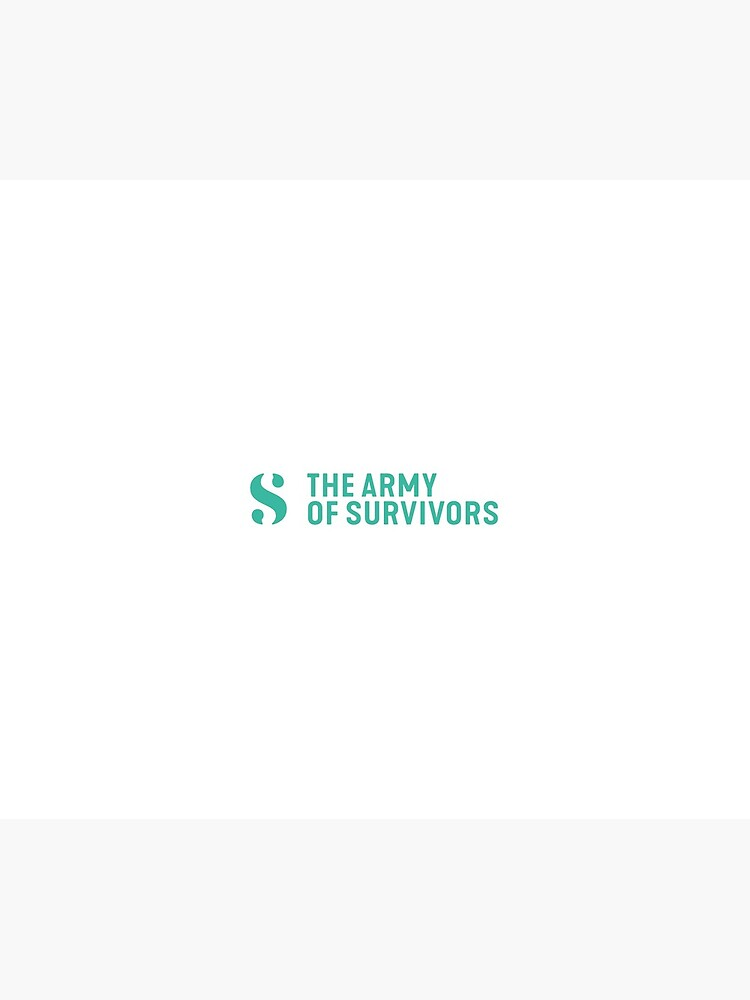 The Army of Survivors: Brand by ArmyofSurvivors