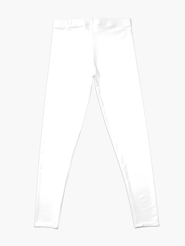 Alternate view of The Army of Survivors: Brand Leggings