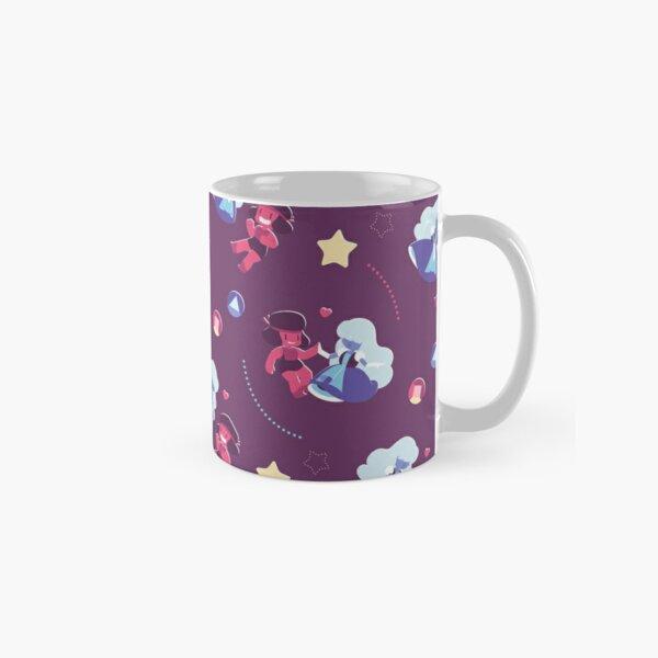 Ruby & Sapphire Classic Mug