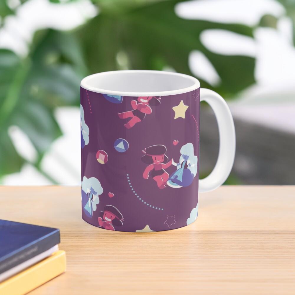 Ruby & Sapphire Mug
