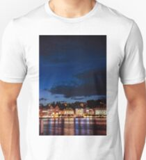 Lucerne by night T-Shirt