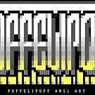 Poffelipoff ANSi Group by filth412