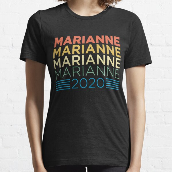 Marianne 2020 Essential T-Shirt