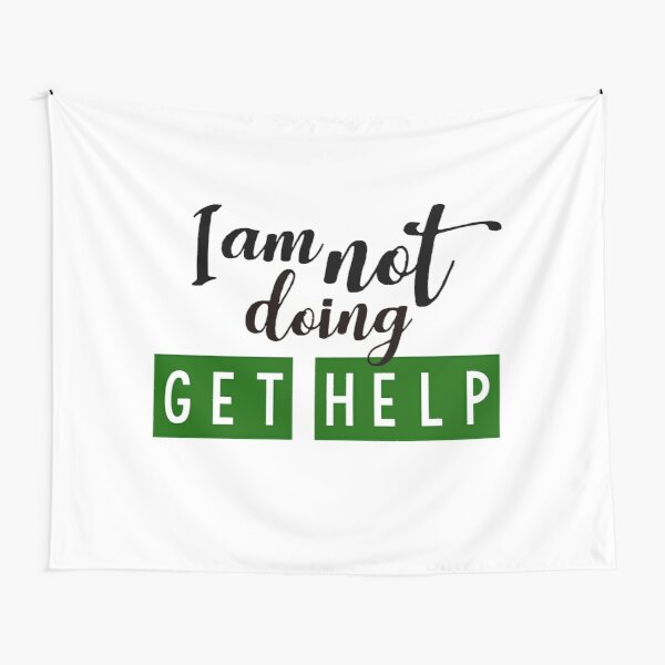 I am not doing get help Tapestry