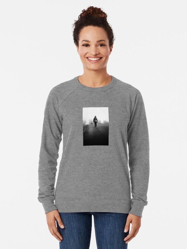 Alternative Ansicht von für immer Straße Leichter Pullover