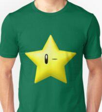 Star Wink T-Shirt