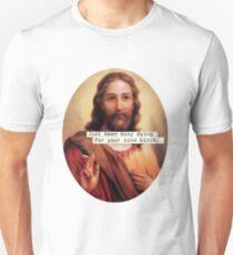 Give Jesus a Break T-Shirt