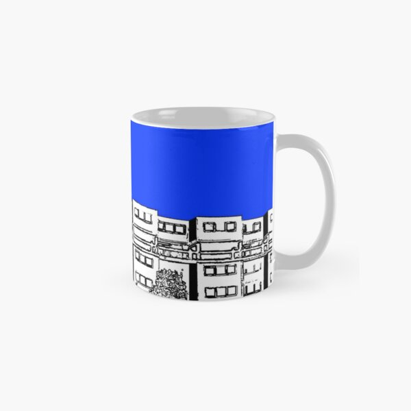 Ashfield Valley Flats Rochdale Classic Mug