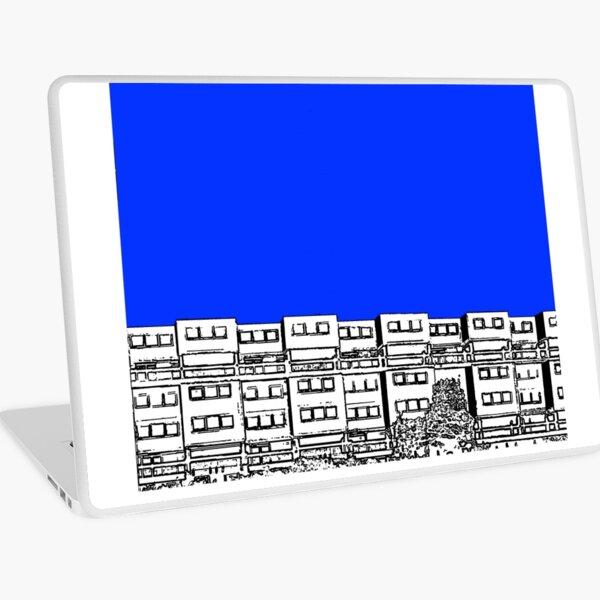 Ashfield Valley Flats Rochdale Laptop Skin