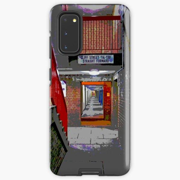 Lansdowne , Sheffield Samsung Galaxy Tough Case