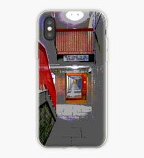 Lansdowne , Sheffield iPhone Case