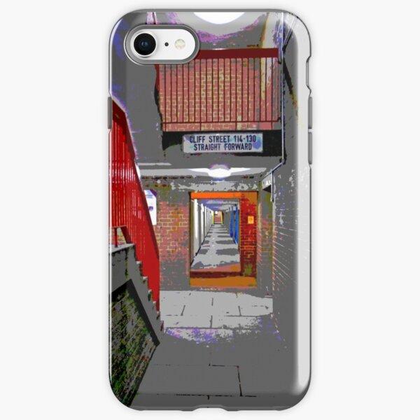 Lansdowne , Sheffield iPhone Tough Case