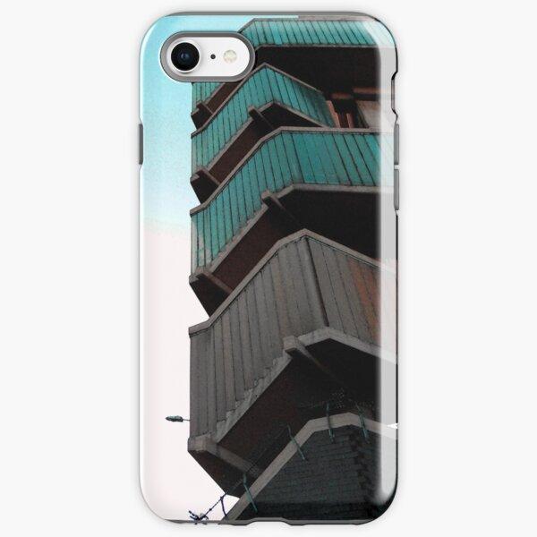 Walkways, Moore street, Sheffield iPhone Tough Case
