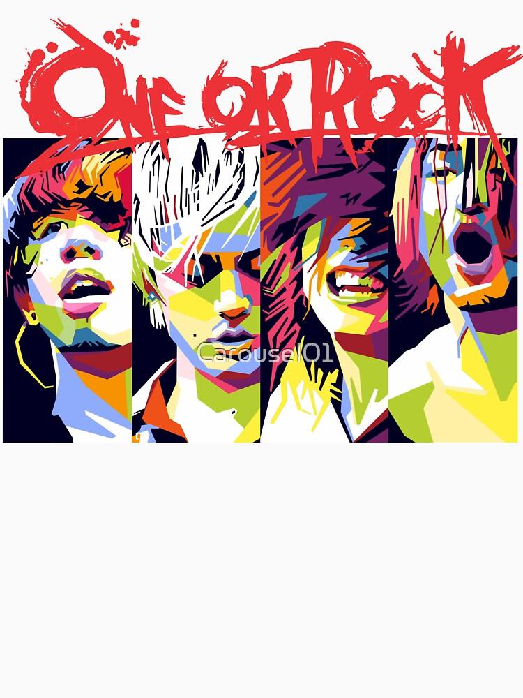 One Ok Rock ! | Unisex T-Shirt
