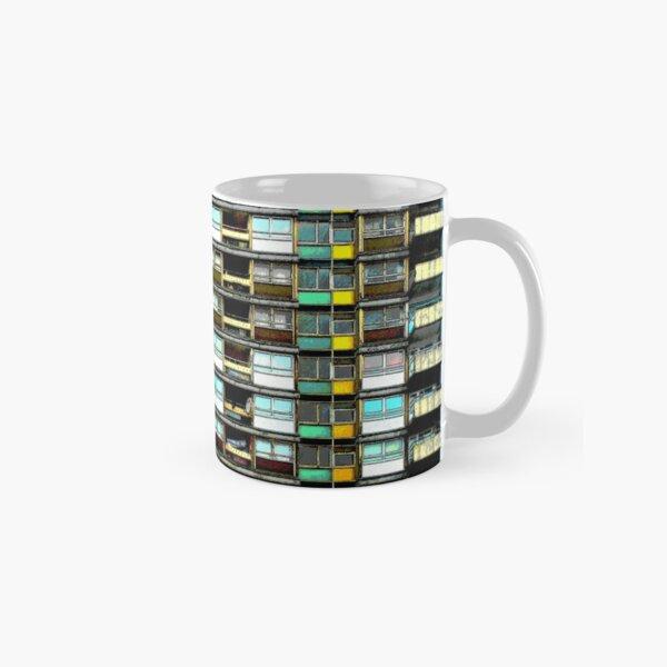 Salford - Rodney Street Classic Mug