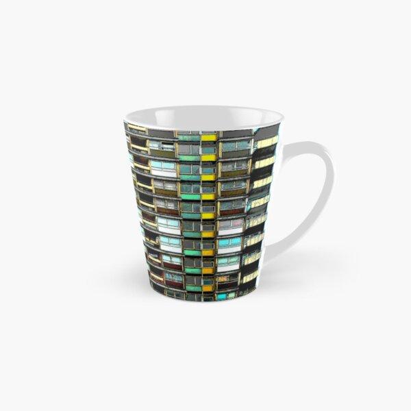 Salford - Rodney Street Tall Mug