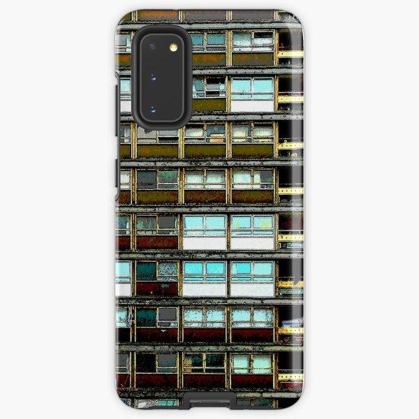 Salford - Rodney Street Samsung Galaxy Tough Case