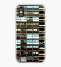 Salford - Rodney Street iPhone Case