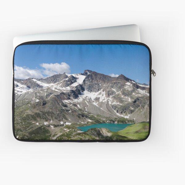 Gran Paradiso national park Laptop Sleeve