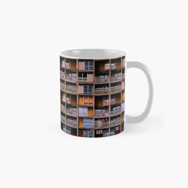 State Dependent Family (version 2.0) Classic Mug