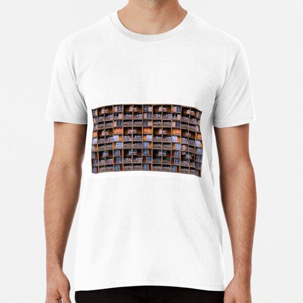 State Dependent Family (version 2.0) Premium T-Shirt