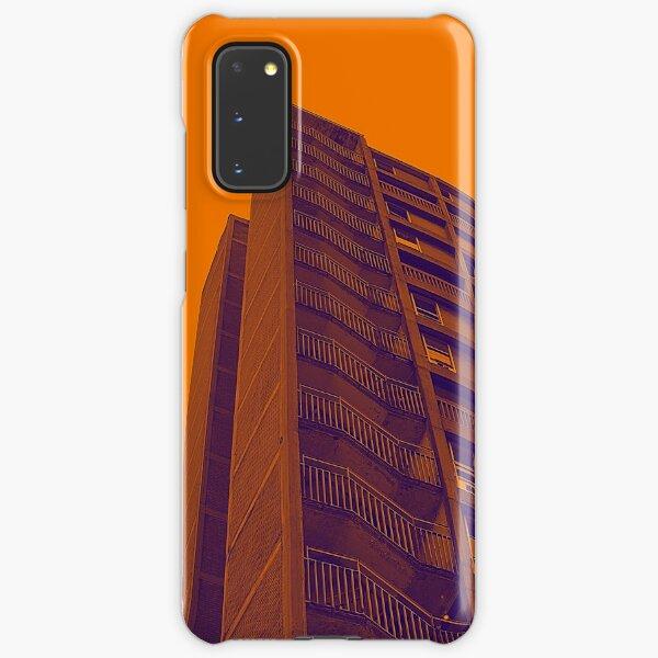 Parkhill popart (part 6 of 6) Samsung Galaxy Snap Case