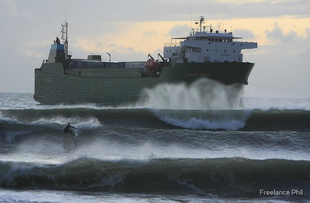 Searoad Mersey by Freelance Phil