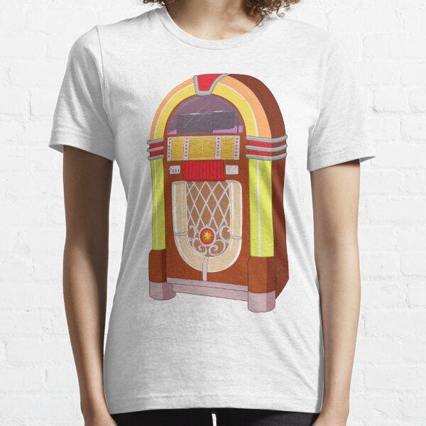 Jukebox Essential T-Shirt