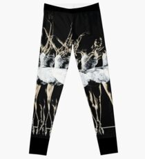 Dance Emotion Leggings