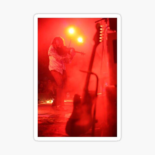 Warren Ellis / Dirty Three Sticker