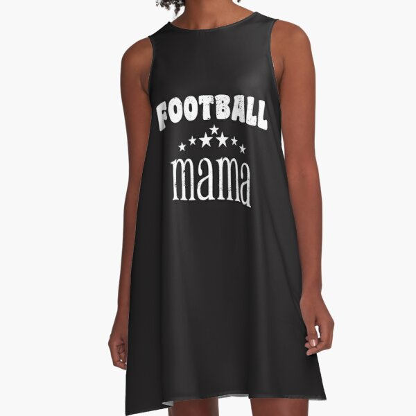Football Mama Dresses Redbubble The best gifs for hoochie mama. football mama dresses redbubble