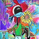 Give Me The Sun by Faith Magdalene Austin