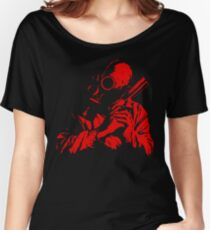 The Red Dawn Women's Relaxed Fit T-Shirt