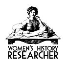 Women's History Researcher by GalsGuide