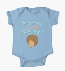 Everybody Love Everybody Kids Clothes