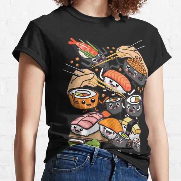 Sushi Party! Classic T-Shirt