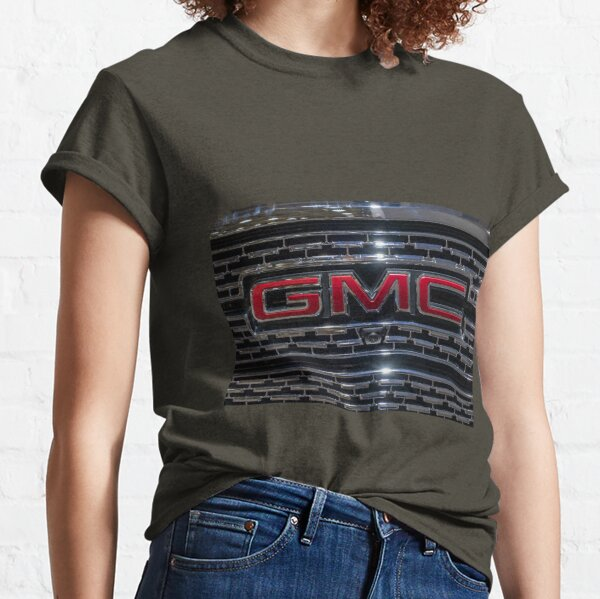 GMC 3 Classic T-Shirt