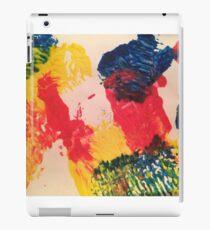 Kayleigh's Brush iPad Case/Skin