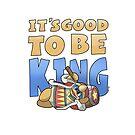 Es ist gut, König zu sein von Emahrii