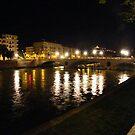 Verona by Night.. by eithnemythen